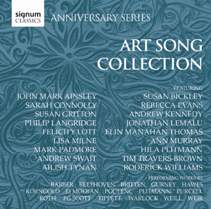 Signum Art Song Collection for website